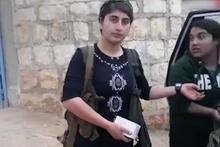 Gazeteci olarak sızmaya çalışan teröristler böyle öldürüldü