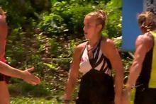 Survivor 24. yeni bölüm fragmanı! Sema Nagihan'a omuz atıyor