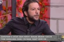 Nihat Doğan'dan Seda Akgül'e skandal sözler: Ben kaşarlarla evlenmem