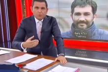 Fatih Portakal'dan Ahmet Hakan'a sert tepki! 'Korkutamazsınız'