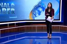 Ahmet Hakan veda etmişti! Kanal D Haber'i bakın kim sundu?