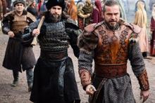 Diriliş Ertuğrul'dan ilk veda geldi gelecek sezon dizide olmayacak!