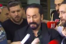Adnan Oktar'ın doktoru Sefa Saygılı'dan çarpıcı açıklamalar