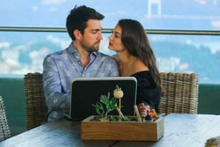 Afili Aşk bombası patladı dizi erken final mi yapıyor?