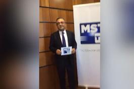 CHP'li milletvekili kendi TV'sini kurdu!