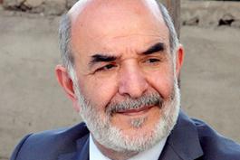 Ahmet Taşgetiren: Mehmet Barlas hükümete 'sübliminal' mesaj veriyor