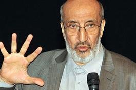 Yeni Akit yazarı Abdurrahman Dilipak'ın sözleri olay oldu