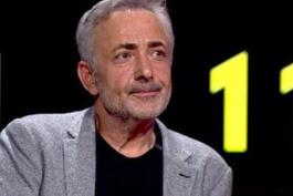 Mehmet Aslantuğ'dan Ahmet Kaya yorumu: Sadece haksızlık değildi...