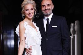 Burcu Esmersoy ve Berk Suyabatmaz'dan flaş ayrılık kararı apar topar boşanıyorlar