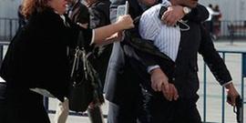 Can Dündar'a saldırı girişimi sanığı tahliye edildi