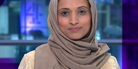 Avrupa'da İslamofobik gazeteciliğe vize verildi!..
