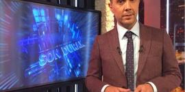 Melih Altınok günün televizyoncusu...