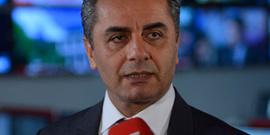 TRT Genel Müdürü Şenol Göka kaybetti..