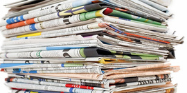 26 Ekim Çarşamba gazete manşetleri