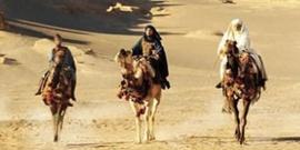 Hz. Muhammed filmine ağır eleştiri