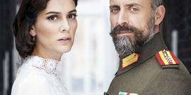 Kanal D'nin dizisi Vatanım Sensin'de skandal!