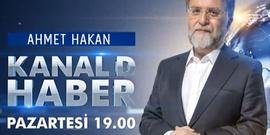 Ahmet Hakan günün televizyoncusu