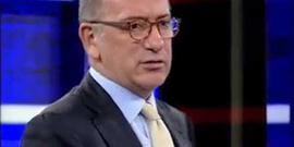 Fatih Altaylı: Ahmet Hakan'a yapılan büyük haksızlık