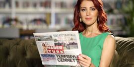 Nagehan Alçı Enis Berberoğlu'nun tahliye edilmemesini eleştirdi