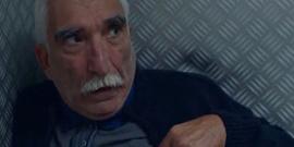 'Kayıtdışı' dizisinde Cezmi Baskın sürprizi