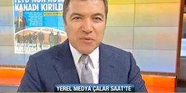 Erdoğan İsmail Küçükkaya'yı topa tuttu; Adice bir iftira