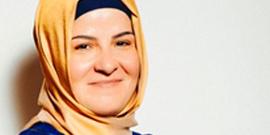 Ayşe Baykal kaybetti