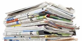 21 Ekim 2017 Cumartesi gününün gazete manşetleri