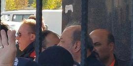 İlahiyatçı yazar İhsan Eliaçık'a kitap fuarında saldırı