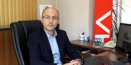 Muhammet Kaçar DHA Trabzon Bölge Müdürü oldu