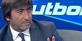 Günün televizyoncuları Rıdvan Dilmen - Murat Kosova