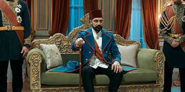 CHP 'Payitaht Abdülhamid'i RTÜK'e şikayet etti