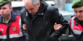 Ünlü yönetmen hırsızlıktan tutuklandı
