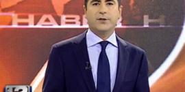Habertürk'ün haber müdürlüğü görevini bıraktı...