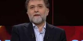 Ahmet Hakan, Hürriyet yönetimini o haber için eleştirdi!