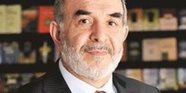 Ahmet Taşgetiren'den Hande Fırat'a destek