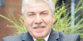 Ersin Ramoğlu kaybetti...