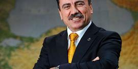 TRT dizisi Muhsin Yazıcıoğlu ile final yaptı!