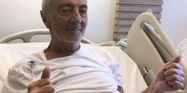 Türk basınının usta foto muhabiri hayatını kaybetti