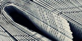24  Nisan 2017 Pazartesi gününün gazete manşetleri..