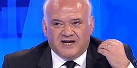 Günün televizyoncusu Ahmet Çakar