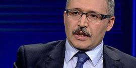 Günün muhabiri Abdülkadir Selvi...