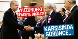 Recep Tayyip Erdoğan kazandı...