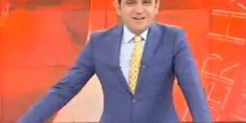 Fatih Portakal günün televizyoncusu...