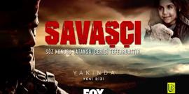 Fox TV'nin 'Savaşçı' dizisinde isyan başladı...