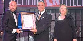 Sedat Peker'e ödül Demirören'i kızdırdı