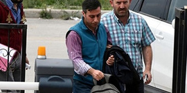 Eski Nokta dergisi yöneticisi Murat Çapan tutuklandı...