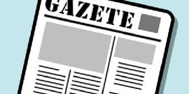 20 Temmuz 2017 Perşembe gününün gazete manşetleri