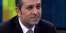 Akif Beki'den Çavuşoğlu'na: Kim ajan kim gazeteci?