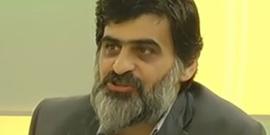 Ali Karahasanoğlu kaybetti...