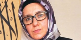 Günün kazananı Fatma Barbarosoğlu...
